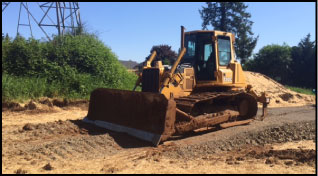 Northwest Excavating Equipment